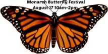 Monarch Butterfly Festival